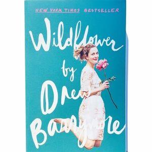🍒 3/$25 NEW Wildflower Book